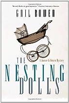 The Nesting Dolls by Gail Bowen