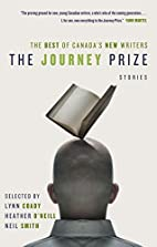 The Journey Prize Stories 20: The Best of…