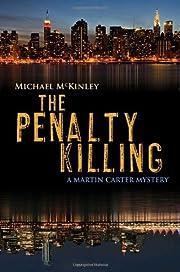 The Penalty Killing: A Martin Carter Mystery…