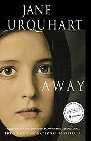 Away af Jane Urquhart