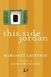 This Side Jordan por Margaret Laurence