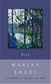Bear por Marian Engel
