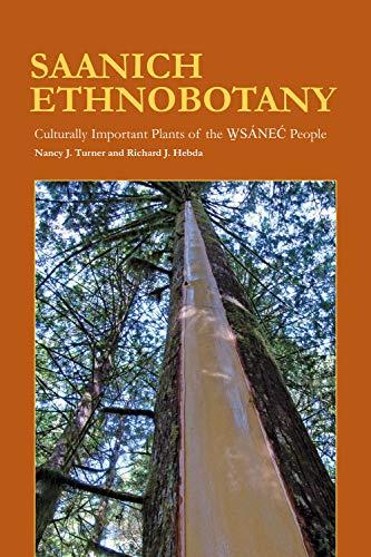 Saanich ethnobotany