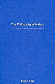 The Philosophy of Nature: A Guide to the New…
