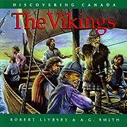 Discovering Canada Vikings av Robert Livesey
