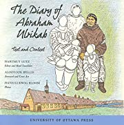 The Diary of Abraham Ulrikab: Text and…