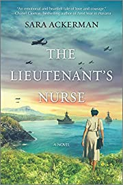 The Lieutenant's Nurse by Sara Ackerman