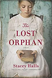 The Lost Orphan de Stacey Halls