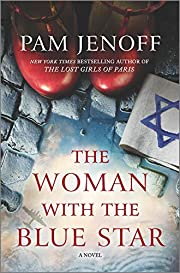 The Woman with the Blue Star av Pam Jenoff