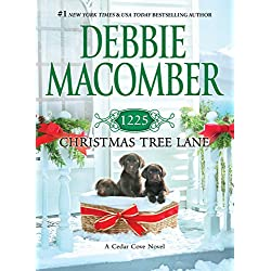 1225 Christmas Tree Lane by Debbie Macomber | LibraryThing