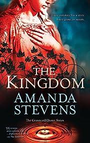 The Kingdom (The Graveyard Queen) de Amanda…