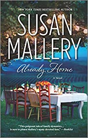 Already Home av Susan Mallery