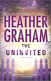 The Uninvited (Krewe of Hunters) por Heather…