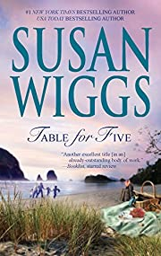 Table for Five de Susan Wiggs