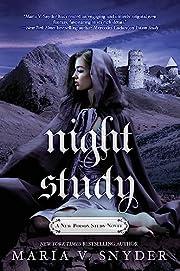 Night Study (Study Series) de Maria V.…