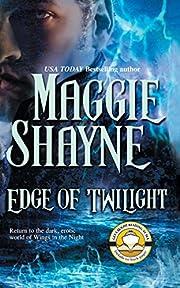 Edge of Twilight af Maggie Shayne