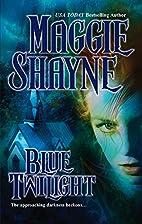 Blue Twilight (Twilight Series Book 11) by…