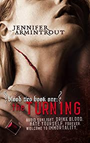 Blood Ties Book One: The Turning (Blood…
