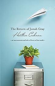 The Return Of Jonah Gray por Heather Cochran