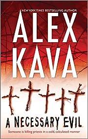 A Necessary Evil av Alex Kava