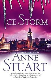 Ice Storm de Anne Stuart