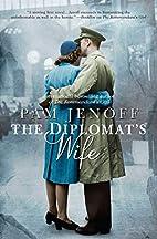 The Diplomat's Wife (The Kommandant's Girl)…