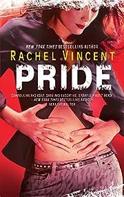 Pride (Werecats, Book 3) de Rachel Vincent