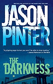 The darkness by Jason Pinter