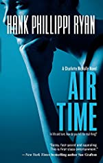 Air Time by Hank Phillippi Ryan