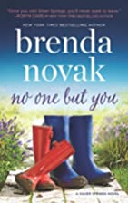 No One but You: A Novel (Silver Springs) by…
