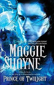 Prince of Twilight de Maggie Shayne