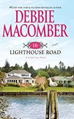 16 Lighthouse Road by Debbie Macomber, a Cedar Cove Novel