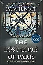 The Lost Girls of Paris: A Novel –…