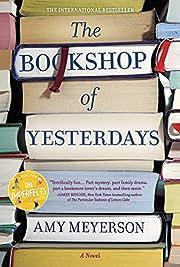 The Bookshop of Yesterdays de Amy Meyerson
