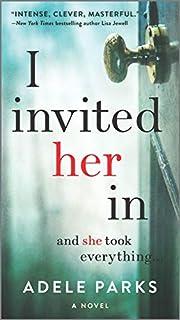 I Invited Her In de Adele Parks
