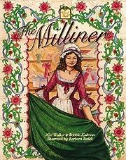 The Milliner (Colonial People) av Niki…