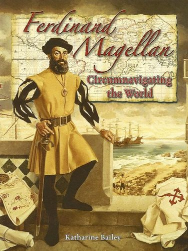 the life expedition and death of ferdinand magellan During this period magellan's men became dissatisfied and started a mutiny, but magellan suppressed the uprising and put some of the leaders to death resuming the voyage in october, the expedition came upon a passage that took them around the southern end of south america -- what we now know as the strait of magellan.