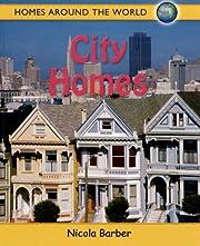City Homes (Homes Around the World) de…
