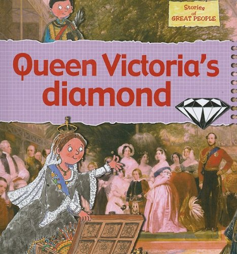 Image result for queen victoria's diamond book