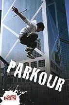 Parkour by Dan Edwardes