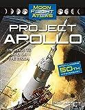 Project Apollo : the race to land on the Moon / David Jefferis