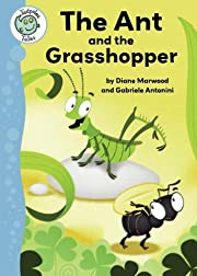 The Ant and the Grasshopper (Tadpoles Tales)…