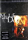 My life as a dog : Mitt liv som hund / Janus Films ; Svensk Filmidustri visar ; produktion, Svensk Filmindustri, Filmteknik ; regi, Lasse Hallström ; manus, Lasse Hallström ... [et al.] ; producent, Waldemar Bergendahl