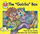 The story box by Joy Cowley
