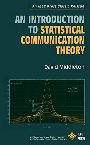 Statistical Communication Theory Pdf