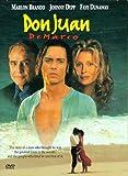 Don Juan DeMarco (1995) (Movie)