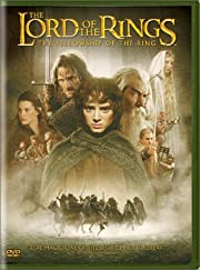 The Lord of the Rings - The Fellowship of…