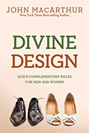 Divine Design: God's Complementary Roles for…