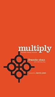 Multiply por Francis Chan