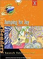 Jumping for Joy: Consonants (Rocket Readers,…